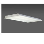 NYC Approved, Recessed Grid Troffer – ES85