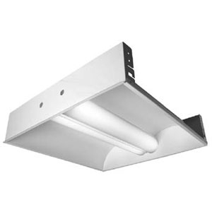 Recessed Direct/Indirect LED Troffer – RDBLED - RLE Industries